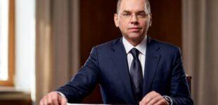 С понедельника в Украине будет всплеск заболеваемости коронавирусом — Степанов