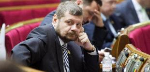 Мосийчук лично голосовал «за» подорожание газа с 1,82 грн до 7,19 грн, — эксперт