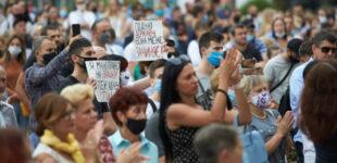 Более половины украинцев не доверяют существующей власти и готовы поддержать оппозицию – арабский интернет-портал MENAFN