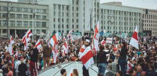 Пять стран присоединились к санкциям ЕС против Беларуси
