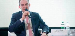 Экс-главу ГНС Верланова объявили в розыск
