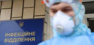 За сутки в Киеве 606 случаев COVID-19: среди них — 1-месячный ребенок и 99-летняя женщина