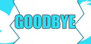 """Фраза """"Goodbye Twitter"""" потрапила в тренди Twitter після вічного бана Трампа"""