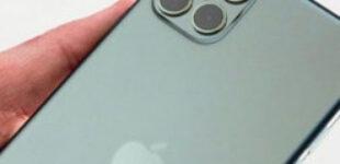 iPhone 13 не выйдет в этом году