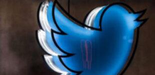 Туреччина заборонила рекламу Twitter і Pinterest за ігнорування свого нового закону