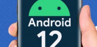Интересное новшество Android 12 разочаровало энтузиастов