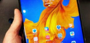 Характеристики сгибаемого Huawei Mate X2 подтверждены официальным источником