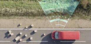 Автомобілі повідомляють один одному про небезпеки на дорозі: як це працює