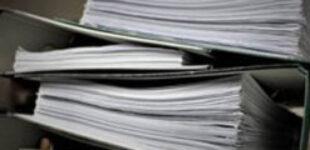 С 1 сентября госорганам могут запретить требовать бумажные справки, — Федоров