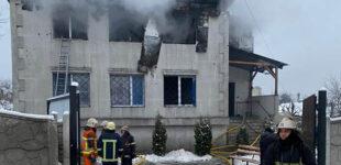 Руководителя сгоревшего дома престарелых арестовали до 22 марта