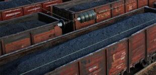 Укрэнерго заявляет о критической ситуации с запасами угля на складах ТЭС