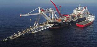 Немецкие экологи остановили разрешение на стройку «Северного потока-2»