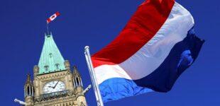 Скандал с выплатами: правительство Нидерландов ушло в отставку