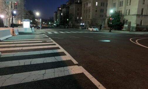 Инаугурация президента США: Вашингтон уже «закрыт»