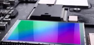 Представлен новый 50-Мп датчик Samsung для флагманских смартфонов