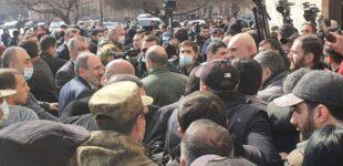Армения находится на пороге гражданской войны, – эксперты