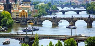 Падение ВВП Чехии в 2020 году стало крупнейшим в истории страны