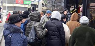 Киев в ближайшее время попадет в «оранжевую» зону карантина