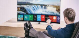 Советы по выбору телевизора с функцией Smart TV