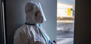 Медики Закарпатья требуют ввести в регионе «красную» зону