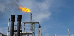 Правительство рассчитывает выйти на самообеспечение страны газом до 2025 года
