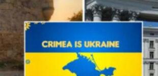 Украинские дипломаты потроллили в сети хвастовство России Крымом
