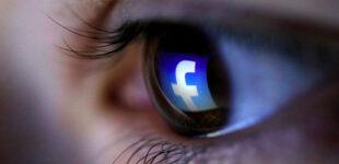 Facebook заблокировал статью российского СМИ про «украинских радикалов»