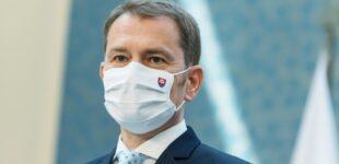 Премьер-министр Словакии извинился за «шутку» перед Украиной
