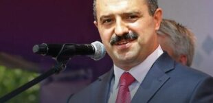 Лукашенко «повысил» старшего сына до генерал-майора