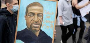 Власти США опасаются протестов после вынесения вердикта в деле о гибели Флойда