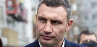 Кличко грозится продлить в Киеве локдаун до 10 мая