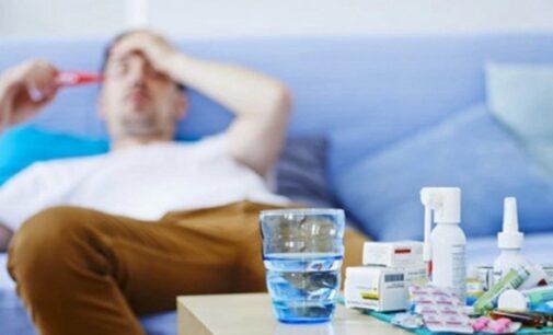В Киеве заболеваемость гриппом и ОРВИ снизилась на около 20%