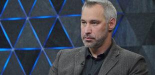 Бывший Генпрокурор Рябошапка заявил о незаконности ликвидации Окружного админсуда Киева