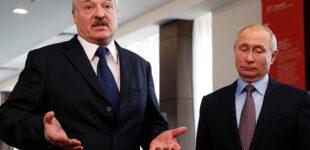 Лукашенко прокомментировал идею перенести площадку для переговоров по Донбассу