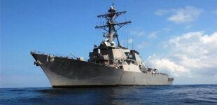 СМИ узнали, почему США передумали отправлять эсминцы в Черное море