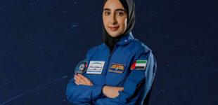 Стало известно имя первой арабской женщины-космонавта