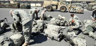 США заявили о готовности увеличить число своих военных в Украине