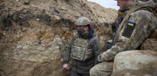 Зеленский заигрался в борца с оппозицией, что привело к обострению военного конфликта на Донбассе