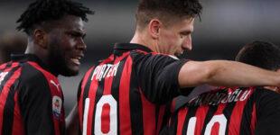 Итальянский «Милан» тоже вышел из Суперлиги