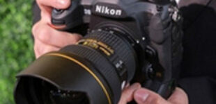 Nikon прекращает производство зеркальных камер в Японии