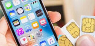 Нацкомиссия упростила процедуру переноса мобильных номеров