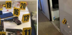 Один получил админку, другой — под стражей: как наказали виновников стрельбы в поезде