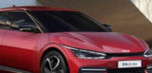 Топ-10 електромобілів з найшвидшою зарядкою у 2021 році