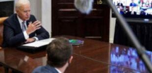 Президент Байден выразил уверенность, что инвестиции вернут США технологическое лидерство