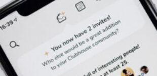 Clubhouse привлек инвестиции с оценкой компании в $4 млрд