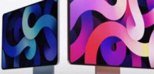 Опубликован концепт моноблока iMac 2021 с очень тонким корпусом