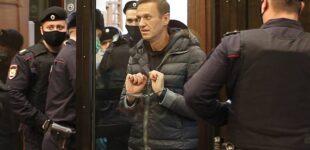 Мировые знаменитости попросили Путина пустить врачей к Навальному
