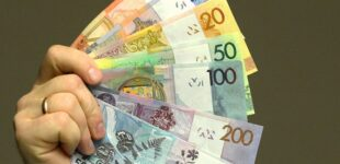Белорусский рубль упал до рекордно низкого уровня