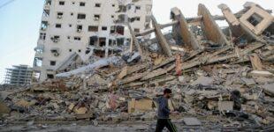 Лига арабских государств осудила Израиль за агрессию и этнические чистки