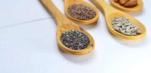 Медики рассказали какие семена нужно есть при повышенном давлении, а какие полезны для здоровья простаты